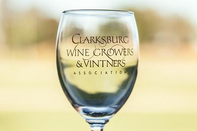 Wine Blessing 2014